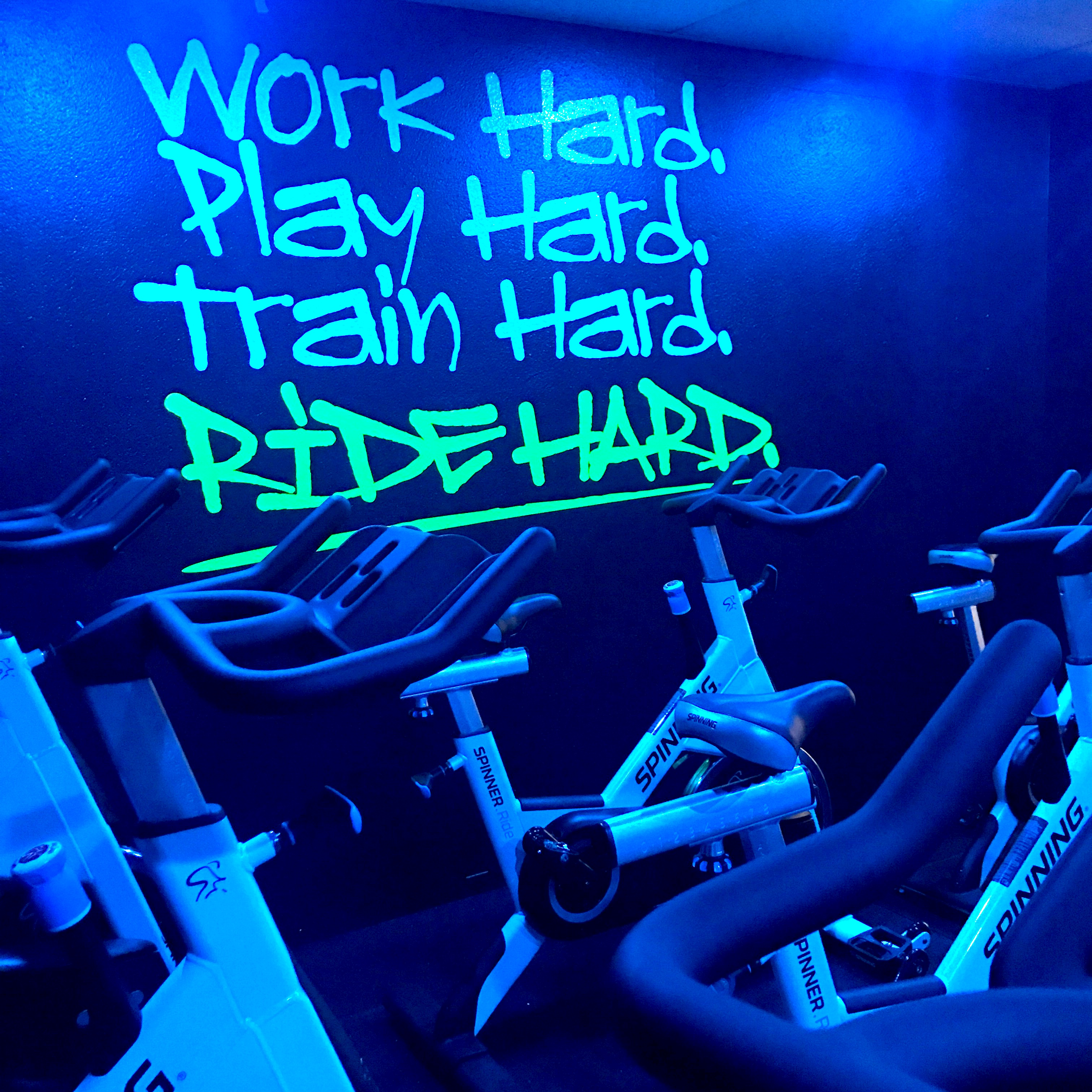 Spin Beyond Fitness Bermuda Ltd